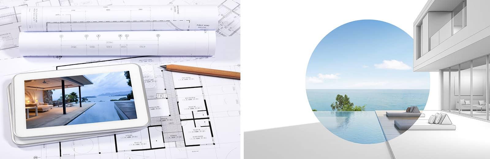 Spa Advisors Conceptual Plans